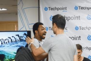 Nigerian Man Speaks After Accepting Twitter Job Offer. Meets Jack Dorsey